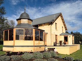 Kentisbury Country House - Accommodation Broken Hill