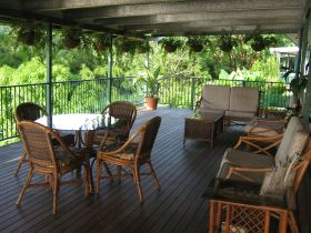 Daintree Riverview - Accommodation Broken Hill