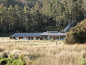 Forest Walks Lodge - Eco-Accommodation - Accommodation Broken Hill