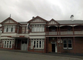 Lords Hotel - Accommodation Broken Hill