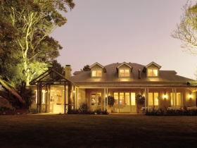 Spicers Clovelly Estate - Accommodation Broken Hill