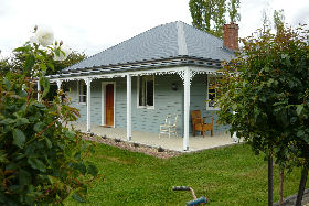 Westeria Cottage - Accommodation Broken Hill