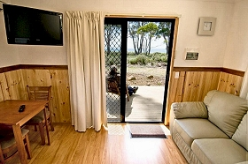Captain James Cook Caravan Park - Accommodation Broken Hill