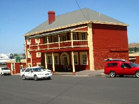Stanley Hotel - Accommodation Broken Hill
