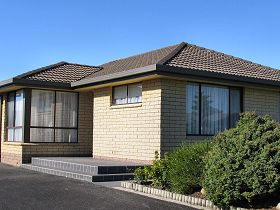 Vera May Apartment - Accommodation Broken Hill