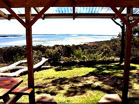 Island View Spa Cottage - Accommodation Broken Hill