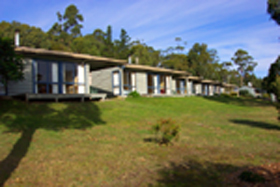 Bruny Island Explorer Cottages - Accommodation Broken Hill