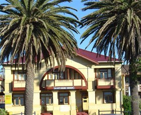 Bermagui Beach Hotel Motel - Accommodation Broken Hill