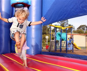 Eden Gateway Holiday Park - Accommodation Broken Hill