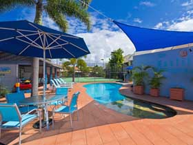Nautilus Noosa Holiday Resort - Accommodation Broken Hill