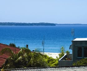 Nautilus Apartments Jervis Bay - Accommodation Broken Hill