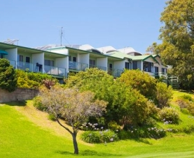 Forsters Bay Lodge - Accommodation Broken Hill