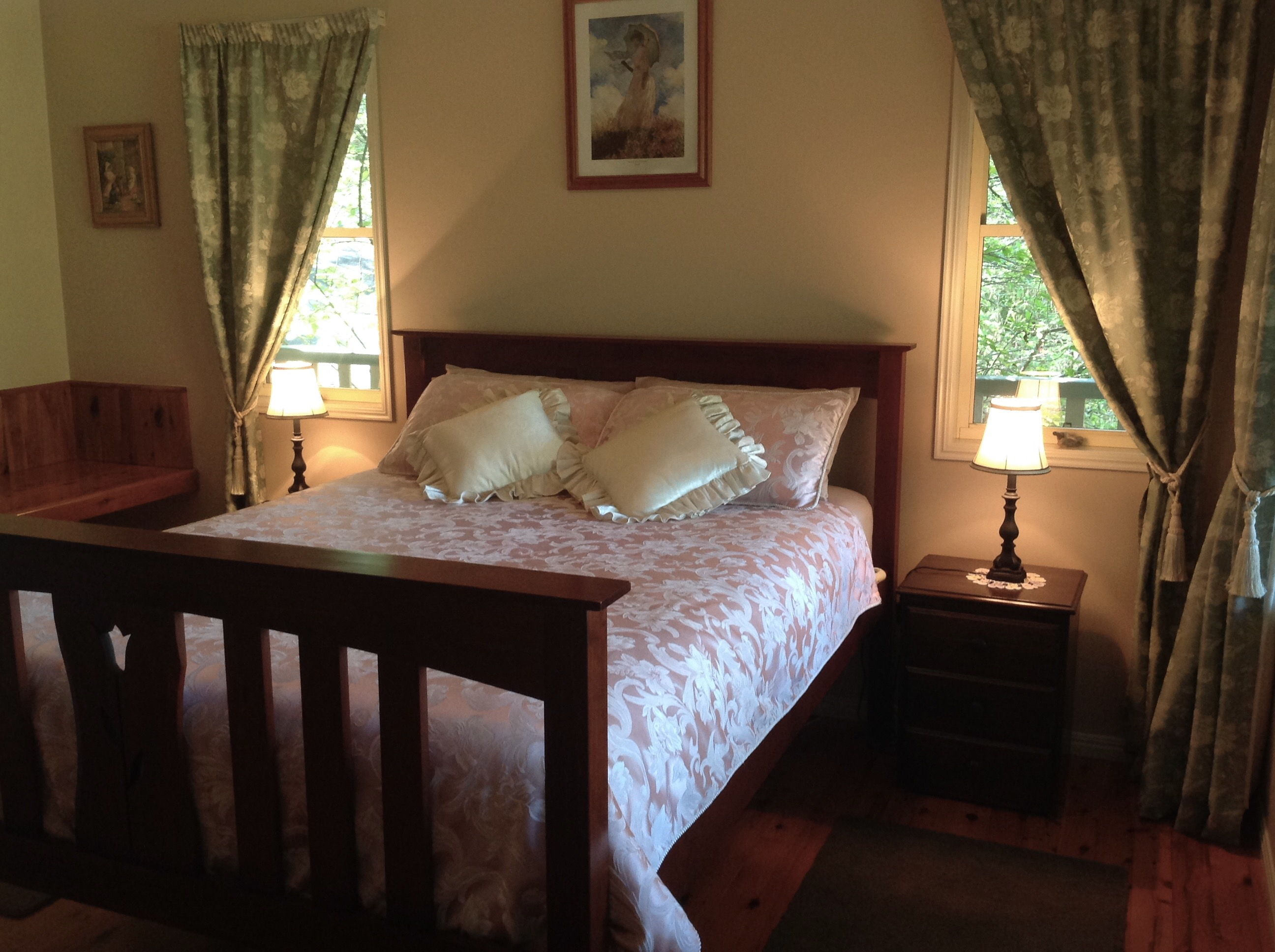Maleny Country Cottages - Accommodation Broken Hill