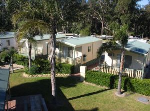 Jervis Bay Caravan Park - Accommodation Broken Hill