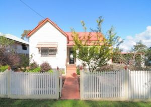 Diamond Cottages - Accommodation Broken Hill