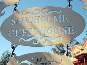 Sandholme Guesthouse 5 Star - Accommodation Broken Hill