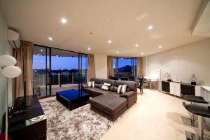 Axis Apartment Short Term Accommodation - Accommodation Broken Hill