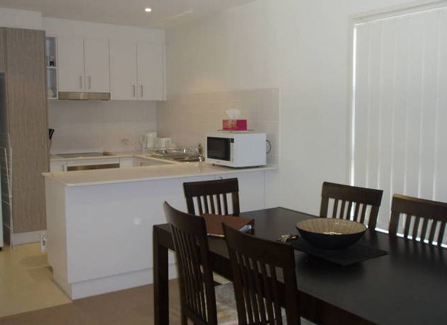 Braddon Element Apartment - Accommodation Broken Hill