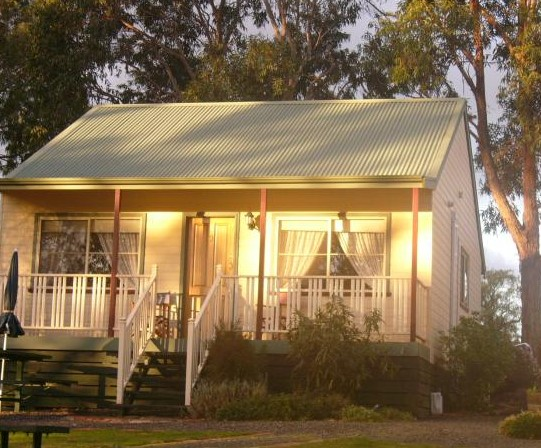 Avoca Cottages - Accommodation Broken Hill
