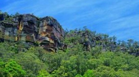 Arundel of Kangaroo Valley - Accommodation Broken Hill