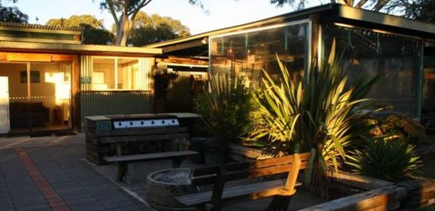 Banksia Park Cottages - Accommodation Broken Hill