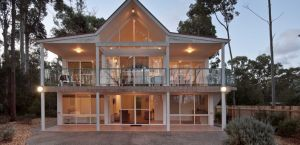 Lochani on the Bay - Accommodation Broken Hill