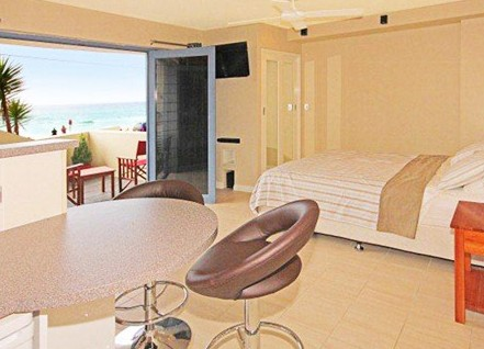 Aqua Shores Mollymook Beach - Accommodation Broken Hill