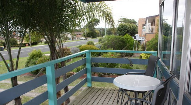 Abalone Cottage - Accommodation Broken Hill