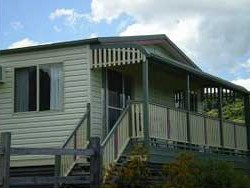 Halls Country Cottages - Accommodation Broken Hill