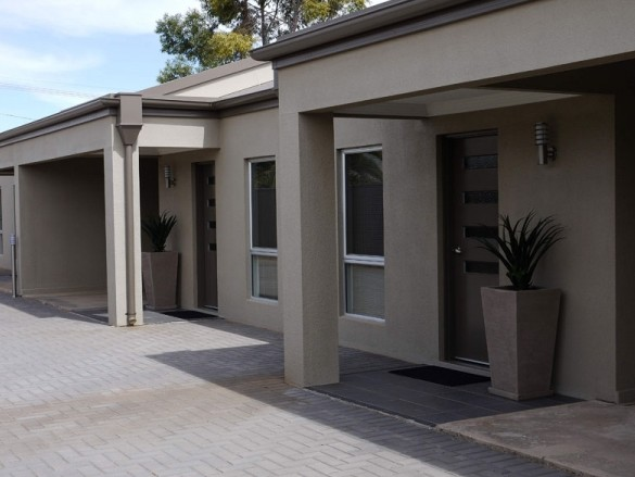 Silver Earth Accommodation - Accommodation Broken Hill