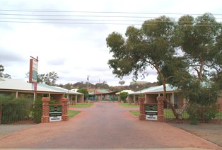 Tarrawingee Holiday Unit - Accommodation Broken Hill