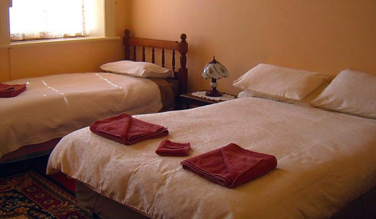 The Grand Guesthouse - Accommodation Broken Hill