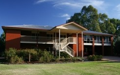 Elizabeth Leighton Bed and Breakfast - Accommodation Broken Hill