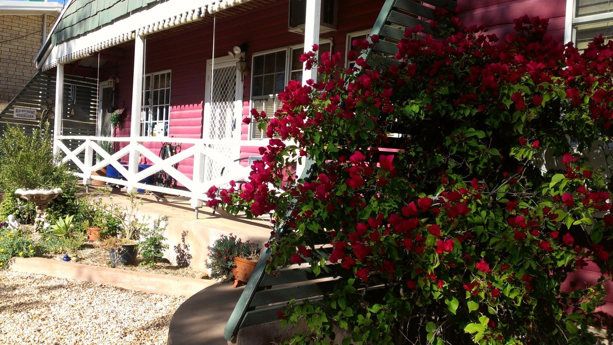 Sonjas Bed and Breakfast - Accommodation Broken Hill