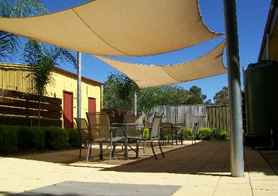 Moontongue Eco Adventures Holiday Cottages - Accommodation Broken Hill