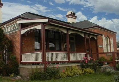 Mail Coach Guest House and Restaurant - Accommodation Broken Hill