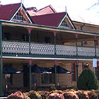 Royal Hotel Cooma - Accommodation Broken Hill