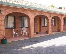 Cooma Country Club Motor Inn - Accommodation Broken Hill