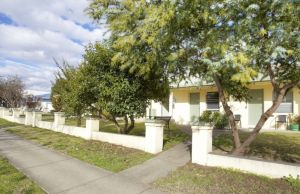 Tumut Apartments - Accommodation Broken Hill