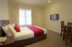 Amaroo Motel - Accommodation Broken Hill