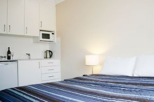 Merivale Motel Tumut - Accommodation Broken Hill