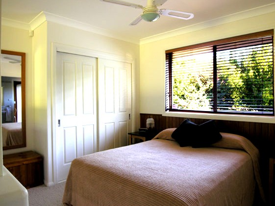 Mescals at Pampoolah Bed and Breakfast - Accommodation Broken Hill