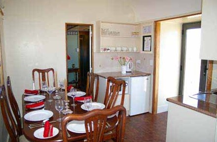 Country Carriage Bed and Breakfast - Accommodation Broken Hill