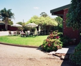 Federation Motor Inn - Accommodation Broken Hill