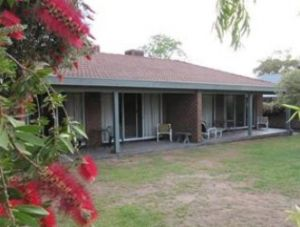 Murray Lodge Holiday Units - Accommodation Broken Hill