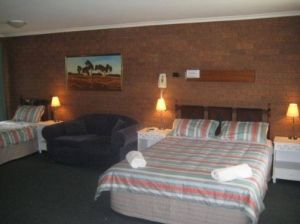 Greenacres Motel - Accommodation Broken Hill