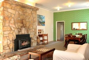 Oakleigh Rural Retreat - Accommodation Broken Hill