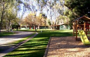 Corowa Caravan Park - Accommodation Broken Hill