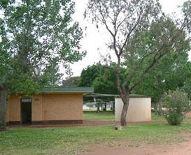 Oasis Caravan Park - Accommodation Broken Hill