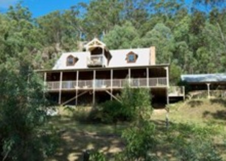 Cants Cottage - Accommodation Broken Hill